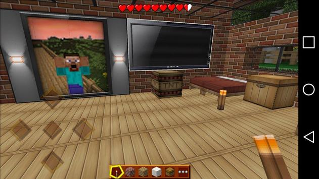 Crafting and Building 3D screenshot 5