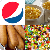 Guess The Delicious Food! icon