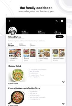 🏆 Craftlog Recipes - daily cooking helper screenshot 11
