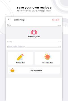 🏆 Craftlog Recipes - daily cooking helper screenshot 12
