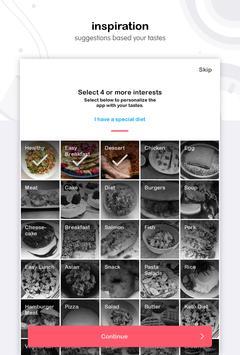 🏆 Craftlog Recipes - daily cooking helper screenshot 13