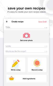🏆 Craftlog Recipes - daily cooking helper screenshot 2