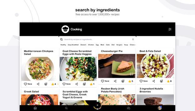 🏆 Craftlog Recipes - daily cooking helper screenshot 5