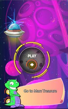 Digger Battle for Mars & Gems screenshot 4