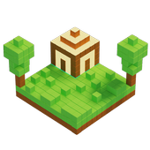 Craftsman: Block Building in Craft icon