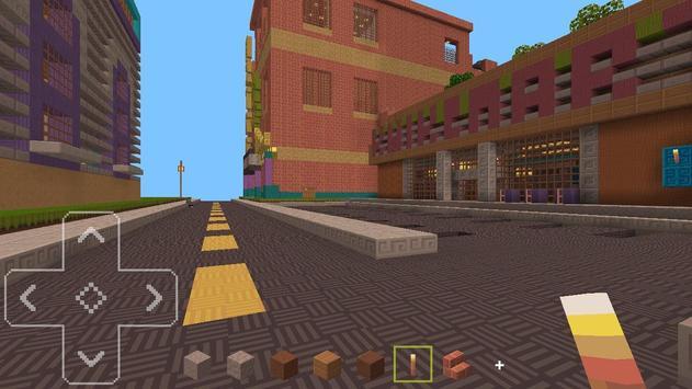 Craftsman screenshot 1