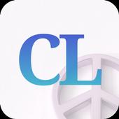 Craigslist.org(R) icon
