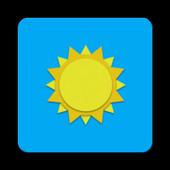 Chula Vista, California - weather icon