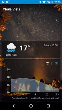 Chula Vista, California - weather screenshot 5