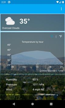 San Bernardino, California - weather and more screenshot 5