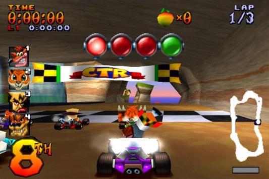 Guide Tips Crash Tag Team Racing 2k18 screenshot 1