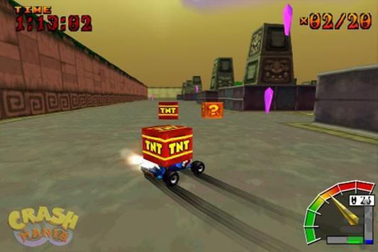 Guide Tips Crash Tag Team Racing 2k18 screenshot 2