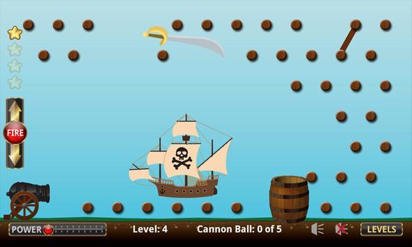 Cannonball Commander Free screenshot 1