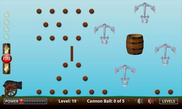 Cannonball Commander Free screenshot 3