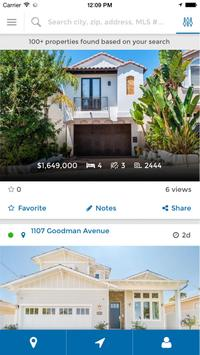 Crawford Team Real Estate screenshot 1