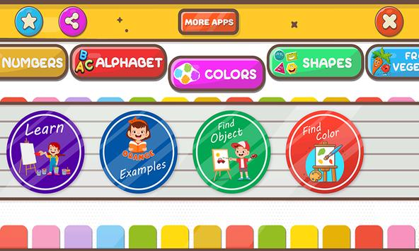 Learn Numbers 1 to 100, Alphabet, Tracing & games 截圖 10