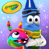 Crayola Create & Play: Coloring & Learning Games-icoon
