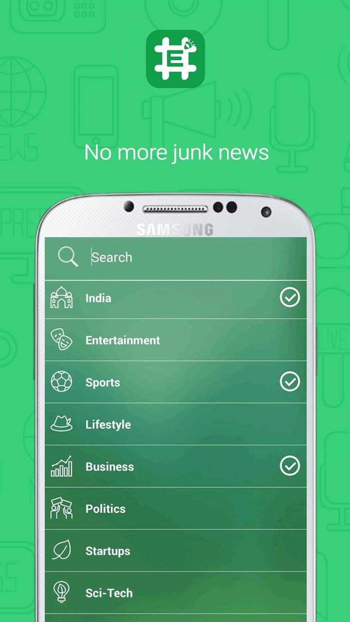 Eat My News for Android   APK Download
