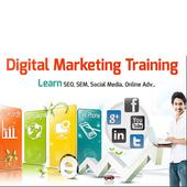 DigiTal MarKeting : Learn SEO, SMO, PPC icon