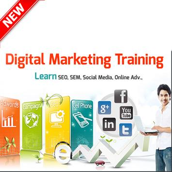 DigiTal MarKeting : Learn SEO, SMO, PPC screenshot 4