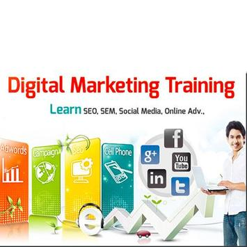 DigiTal MarKeting : Learn SEO, SMO, PPC screenshot 1