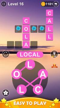 Word Connect - Word Games: juegos de palabras captura de pantalla 3