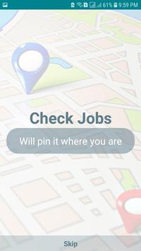 Check Jobs screenshot 2
