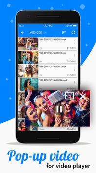 HD Video Player : Popup Video Player screenshot 3
