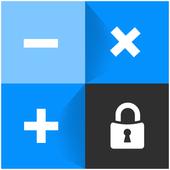Photo,Video Locker-Calculator Vault icon