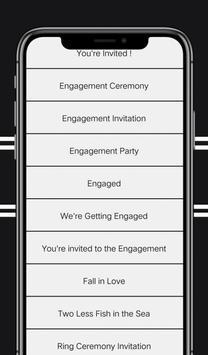 Digital Invitation Card Maker screenshot 1