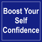 Boost Your Self Confidence ikona