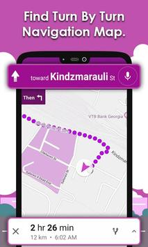 GPS Location Finder screenshot 4