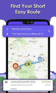 GPS Location Finder screenshot 8