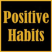 Positive Habits icon