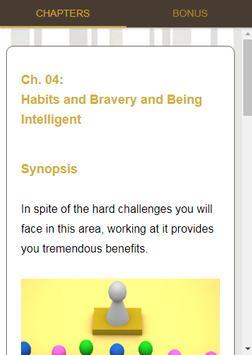Positive Habits screenshot 4