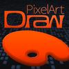 Draw Pixel Art-icoon