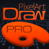 Draw Pixel Art Pro 아이콘