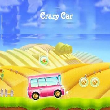 crazy car roo screenshot 2