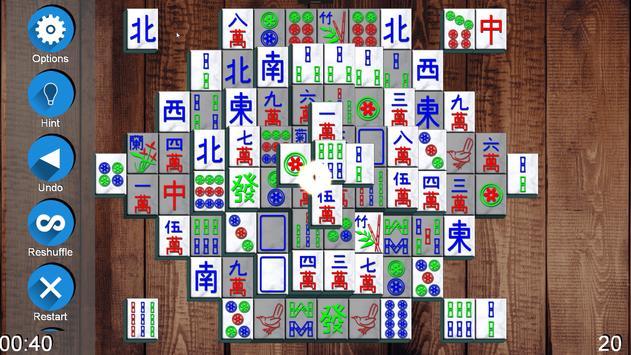 Mahgong screenshot 18