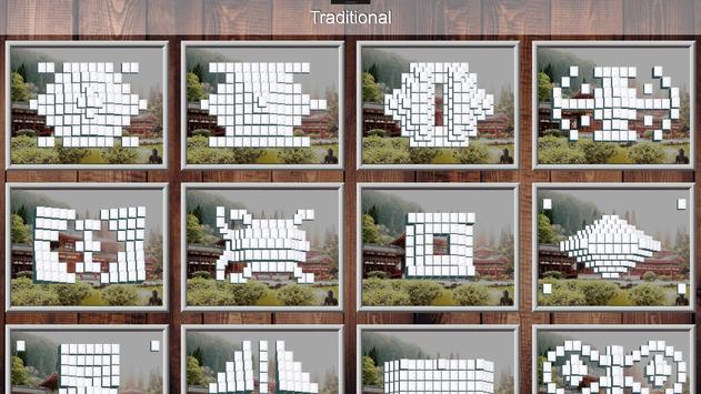 Mahgong screenshot 2