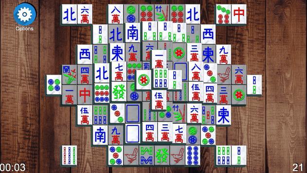Mahgong screenshot 9