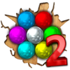 Magnet Balls 2: Physics Puzzle biểu tượng