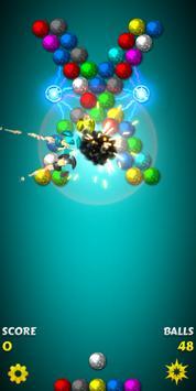 Magnet Balls 2: Physics Puzzle screenshot 1