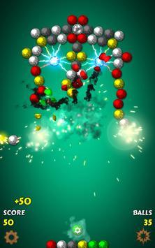 Magnet Balls 2: Physics Puzzle screenshot 10