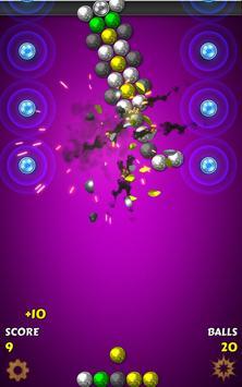 Magnet Balls 2: Physics Puzzle screenshot 14