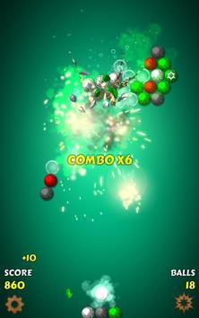 Magnet Balls 2: Physics Puzzle screenshot 16