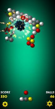 Magnet Balls 2: Physics Puzzle screenshot 2