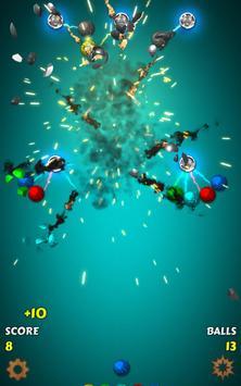 Magnet Balls 2: Physics Puzzle screenshot 22