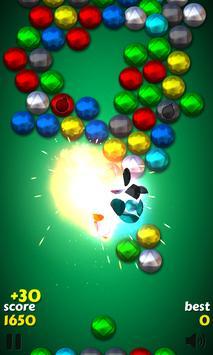 Magnet Balls Free screenshot 7