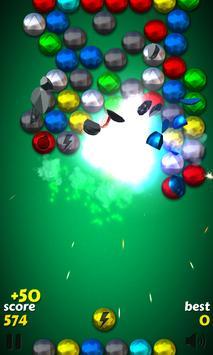 Magnet Balls Free screenshot 5